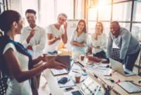 Goals Help Provide Successful Structure